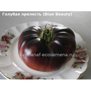 Голубая прелесть (Blue Beauty)