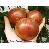 Dark Striped Sweetheart (Темная полосатая возлюбленная)