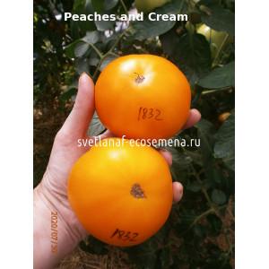 Персики и крем (Peaches and Cream)