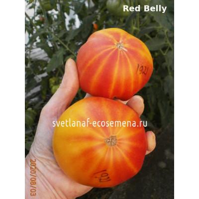 Red Belly (Красный живот)