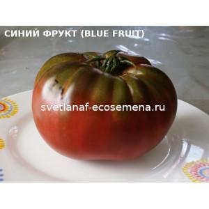 Синий фрукт (Blue Fruit)