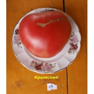 Крымские
