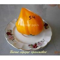 Бычье сердце оранжевое (Bych'e serdce oranzhevoe)