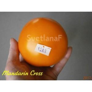 Mandarin Cross (Мандаринский крест, Мэндрин кросс)