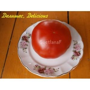 Делишес (Delicious)